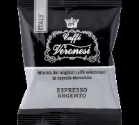 Miscela composta da robuste e arabiche che rendono il caffè intenso e che avvolge il palato e persiste nel tempo.